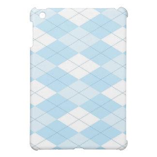 iPad Case - Argyle - ITS-A-BOY