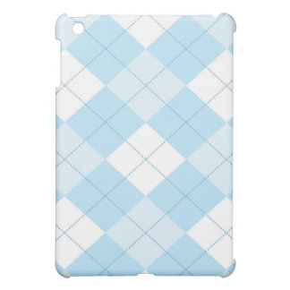 iPad Case - Argyle SQ - ITS-A-BOY