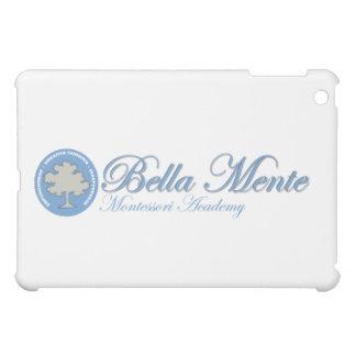 iPad case- Bella Mente Charter School iPad Cover For The iPad Mini