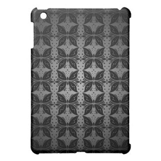 iPad Case Butterfly Abstract Fabric
