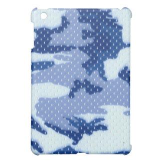 iPad Case - Camouflage - Snow