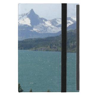 iPad Case Canadian Rockies Maligne Lake