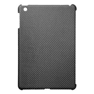 iPad Case - Carbon Fiber - Black