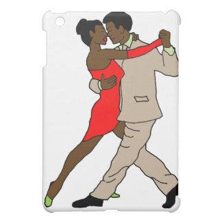 iPad case classic couple