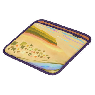 iPad Case Desert 1 Design Sleeve For iPads