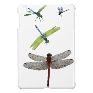 iPad Case - Dragonflies