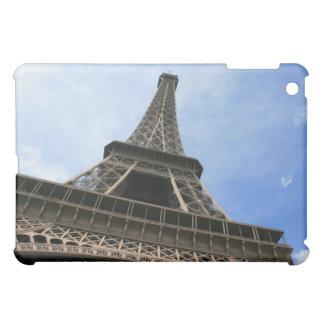 IPad Case - Eiffel Tower