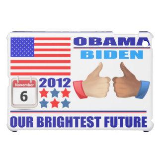 iPad Case - Flag - Our Brightest Future