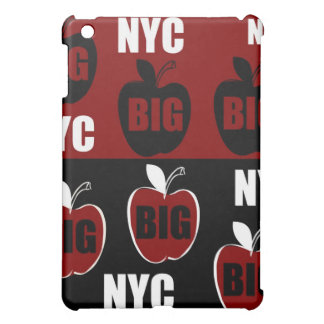 Ipad case for all the New Yorkers