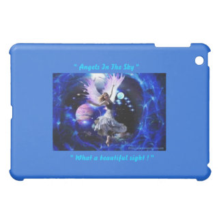 Ipad case for music from handheld player iPad mini cases