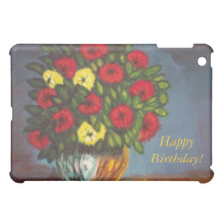iPad Case Happy Birthday