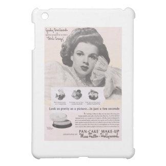 iPad Case - Judy Garland - Max Factor Hollywood