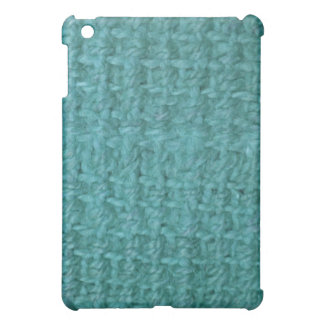 iPad Case - Jute - Lagoon
