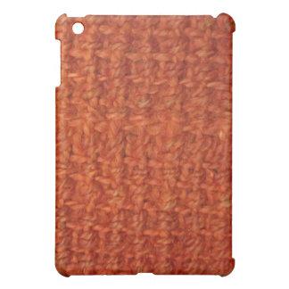 iPad Case - Jute - Rust