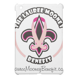 iPad Case: Lauree Mooney Benefit Case For The iPad Mini