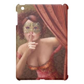 iPad case Masquerade