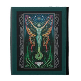 iPad Case - Metamorphosis by Cristina McAllister