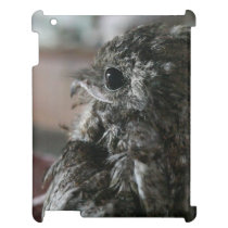 iPad Case Potoo