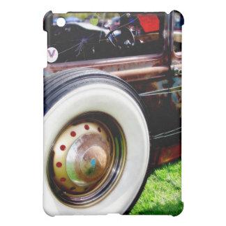 iPad Case - Rat Rod Kustom