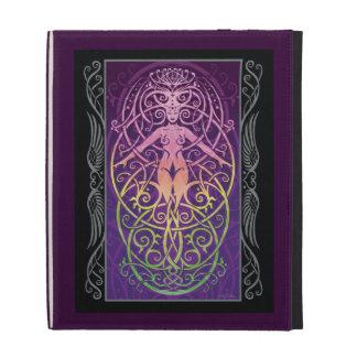 iPad Case - Sacred Ecology, by Cristina McAllister