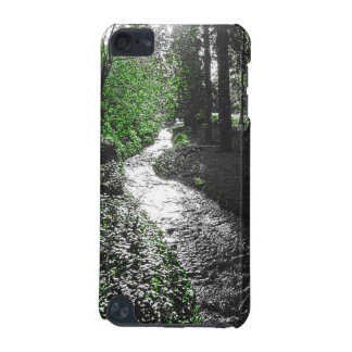 iPad Case - Serene Woods & Creek at CAL