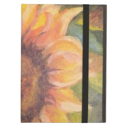 iPad Case Sunflower