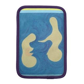 iPad Case Tenderness Design iPad Mini Sleeves