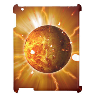 iPad case The Red Planet