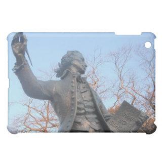 Ipad Case Thomas Paine Holding Rights Of Man