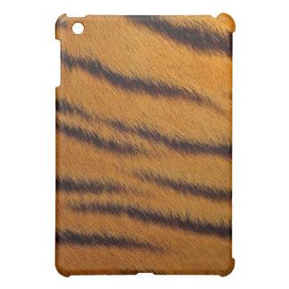 iPad Case - Tiger Fur - Orange