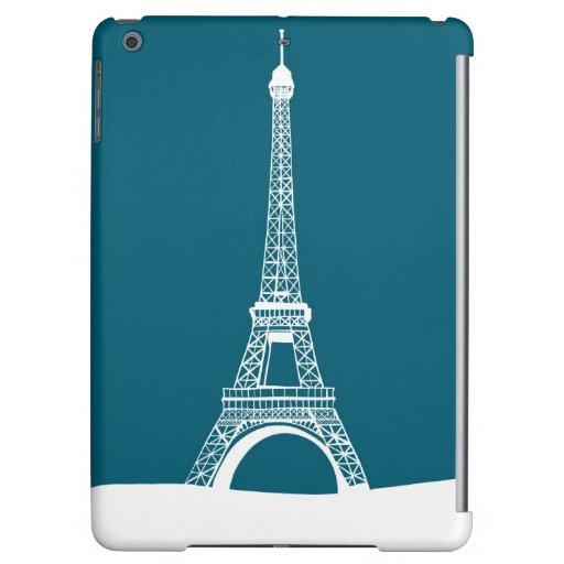 iPad Coque Paris - Eiffel Tower Case For iPad Air