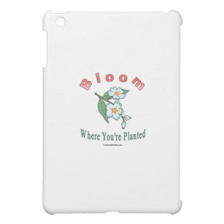 iPad Cover (Bloom)