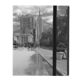 iPad Cover - Empire State Building New York City