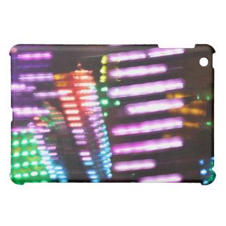 iPad Cover Moving Lights I