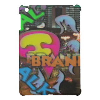 iPad Cover Real Talk With Brandon IN COLOR