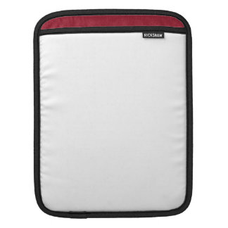 IPAD Cover Sleeves For iPads