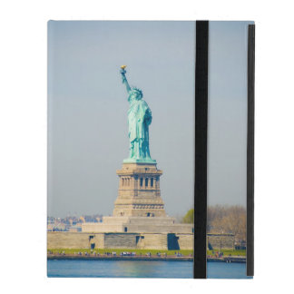iPad Cover - Statue of Liberty, New York City