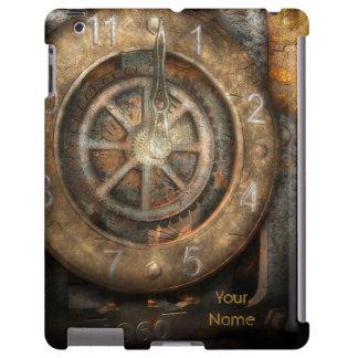 iPad Cover Steampunk