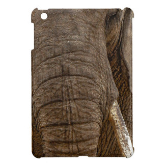 iPad cover version elephant - covered iPad
