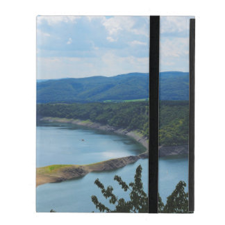 iPad covering Edersee in North Hesse iPad Case