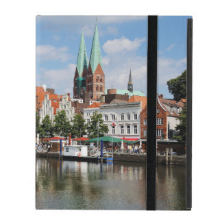 iPad covering Luebeck iPad Cases