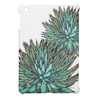 iPad covers - Spiky Green Agave