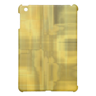 Ipad cubism design case for the iPad mini