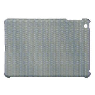 iPad de cadena de la mirada del metal del arco iri