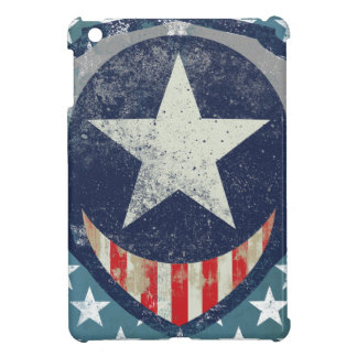 iPad de capitán Liberty mini iPad Mini Cárcasas