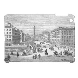 iPad de Dublín Irlanda del vintage de la calle de iPad Mini Carcasas