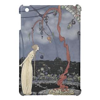 iPad de hadas Cas de princesa Vintage Illustration