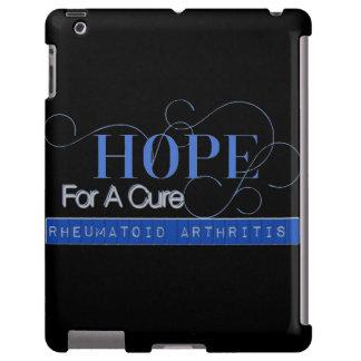 iPad de la artritis reumatoide de la curación de l Funda Para iPad