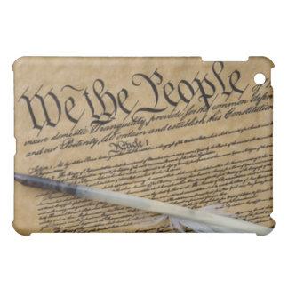 iPad de la constitución