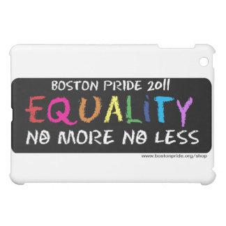 iPad de la igualdad